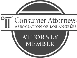 Consumer Attorneys Association of Los Angeles - Attorney Member
