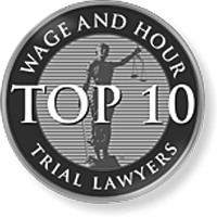 Wage and Hour - Top 10 Trial Lawyers