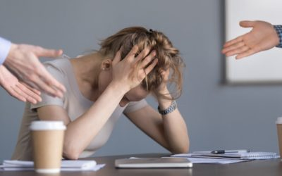 How to Report Unfair Treatment at Work