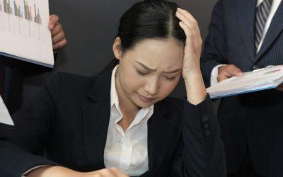 ¿Puedo demandar a mi empleador por estrés y ansiedad?