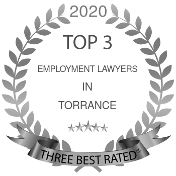 Top 3 Best Rated Employment Lawyers in Torrance 2020